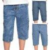 Kinder Jungen Hose Bermuda Jeans Kurze Hosen Größe 98 Mit Gürtel Kleidung & Accessoires